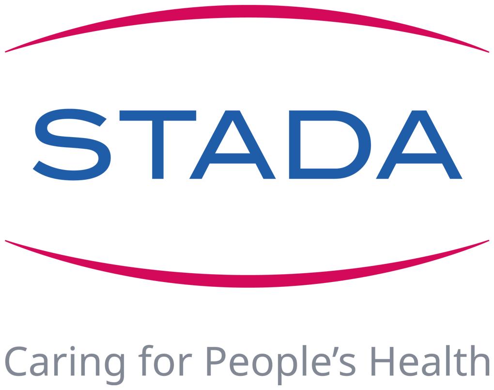 логотип Stada